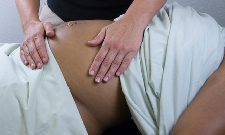 Up to 65% Off Prenatal Massage or Hypnotherapy at Sandalwood Healing Center