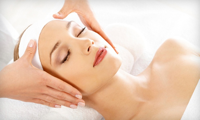 Ultimate Body Shaping - West Southwest 2: One or Three 60-Minute Facials or Chemical Peels at Ultimate Body Shaping (Up to 57% Off)