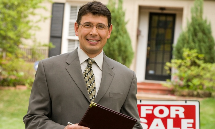Real Estate School of Illinois - Westmont: Real-Estate Broker Prelicensing Courses with Optional Exam Prep at Real Estate School of Illinois (Up to 53% Off)