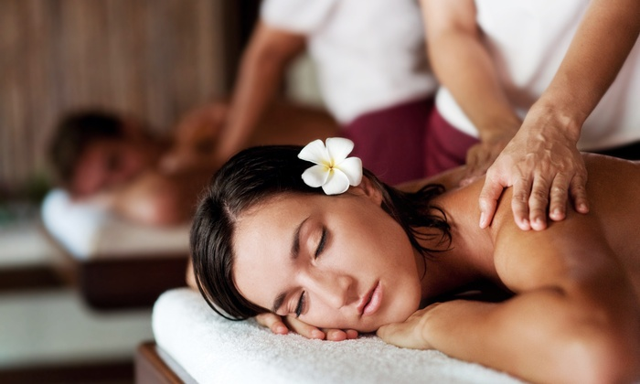 Planet Massage - Fort Lauderdale: $45 for a Swedish Massage with Aromatherapy at Planet Massage ($100 value)