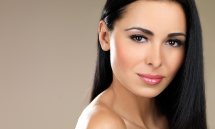Two, Four, or Eight Anti-Aging Facial Treatments at Doctor's Weight Loss Center (Up to 64% Off)