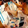 Up to 56% Off BYOB Painting Class