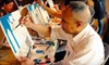Wet Paint Chicago - Bridgeport: BYOB Painting Class for One or Two at Wet Paint Chicago (Up to 56% Off)