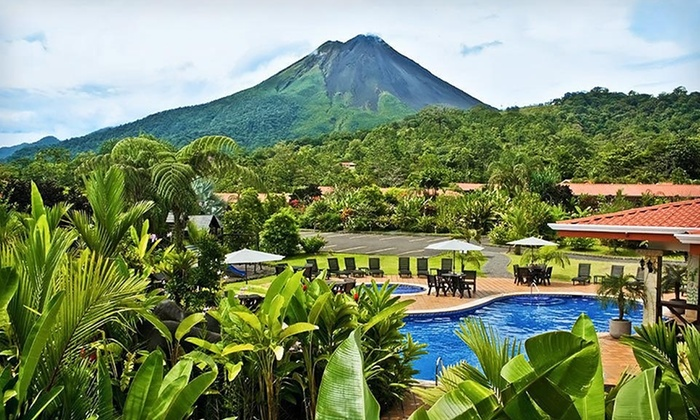 City Costa Rica Vacation With Airfare From Travel By Jen In - Costa rican vacations