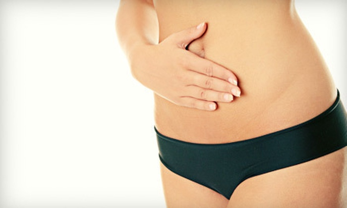 2Be Trim - Valley Village: $45 for One Colon-Hydrotherapy Session at 2Be Trim ($95 Value)
