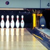 Up to 80% Off Bowling, Pizza, and Drinks for Six
