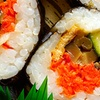 Half Off Asian Cuisine at Chef Thai and Sushi Bar