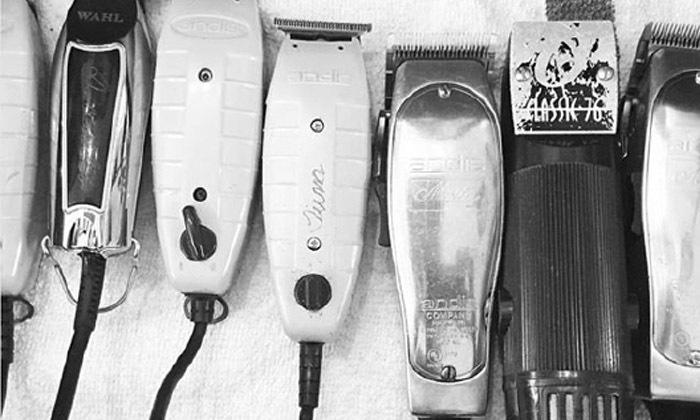 Allure Hair Studio of Buckhead - Buckhead Village: Up to 58% Off Men's Haircuts  at Allure Hair Studio of Buckhead
