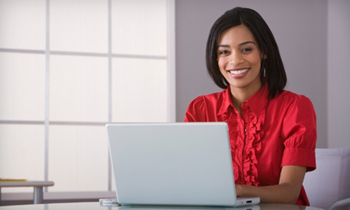 Career Step - Ogden: $59 for an Online Microsoft Office Course from Career Step ($149 Value)