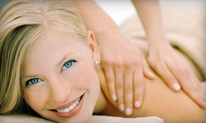 Body Work Therapeutic Massage - Hickory: 60-, 90-, or 120-Minute Swedish, Deep-Tissue, or Neuromuscular Massage at Body Work Therapeutic Massage (Up to 58% Off)