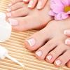 Up to 52% Off Manicures and Pedicures at My Nail Bar