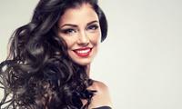 Bellezza capelli con graffiature e trattamento alla cheratina (sconto fino a 71%)