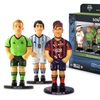 Minigols National and Club Soccer-Team Collectible Figurine Sets
