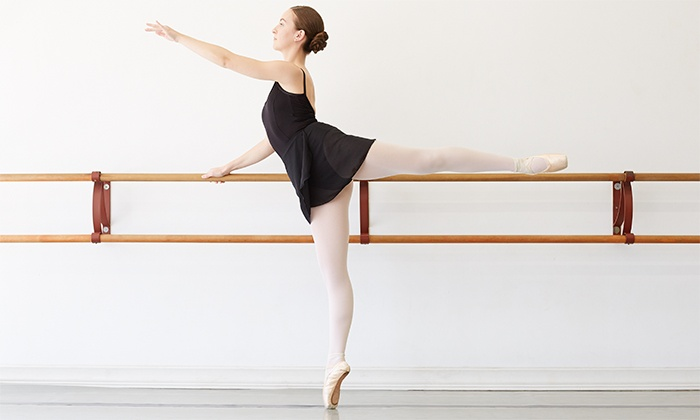 Gulfshore Ballet - Gulfshore Ballet: One or Two Months of Adult Ballet Classes at Gulfshore Ballet (Up to 67% Off)