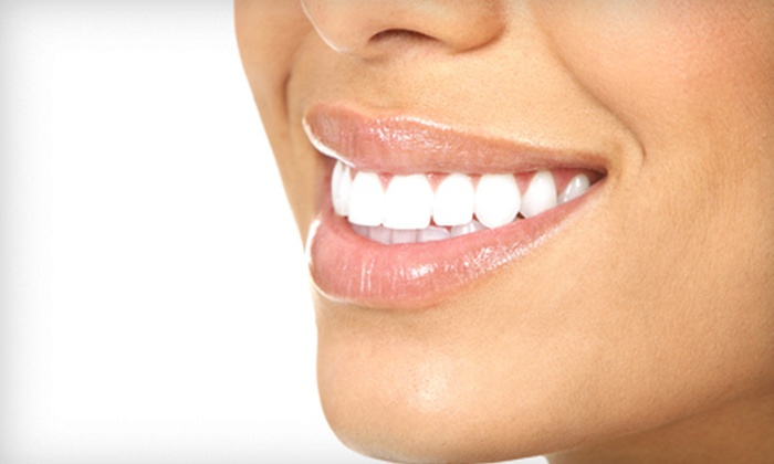 Eastern Virginia Medical Spa - Greenbrier East: $35 for a 30-Minute Teeth-Whitening Session at Eastern Virginia Medical Spa ($159 Value)