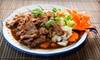 Up to 63% Off Asian Cuisine at Amcook Fusion Cuisine