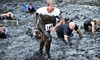 FL.ROC Running Obstacle Challenge - Bunnell: Mud-Run Entry with T-shirt for One or Two to the FL.ROC Running Obstacle Challenge (Up to 62% Off)