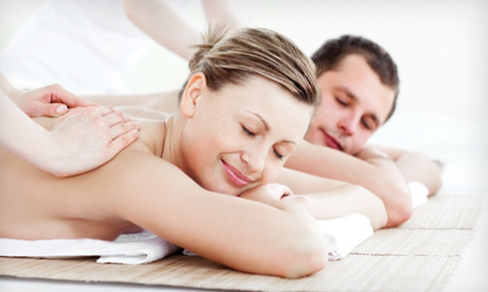 Central Florida Massage Clinics - Winter Park: 60- or 90-Minute Couples Massage at Central Florida Massage Clinics (Up to 57% Off)