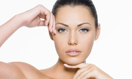 1h de soin du visage à l'acide hyaluronique ou glycolique, option radiofréquence visage dès 19,99 € chez Morgane Beauté