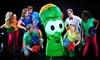 """VeggieTales Live!: Little Kids Do Big Things"" - Straz Center for the Performing Arts: ""VeggieTales Live! Little Kids Do Big Things"" on November 22 at 2 p.m."