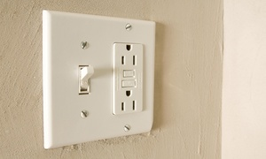 Preferred Electrical Contracting: $102 for $185 Groupon — Preferred Electrical Contracting