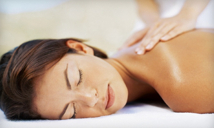 Indian Shores Massage  - Indian Shores: One or Three Signature Therapeutic Massages at Indian Shores Massage (Up to 56% Off)