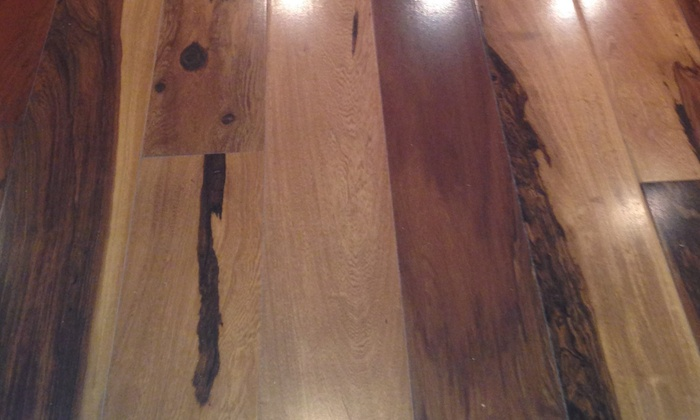 Construction On Time - Philadelphia: $75 for $150 Worth of Flooring Services — Costruction On Time LLC
