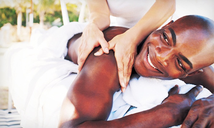 Evolutionary Health Massage U.S.A. - Richmond: One, Two, or Three Bodywork Packages with Massage and Reflexology at Evolutionary Health Massage U.S.A. (Up to 58% Off)