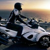 Up to 52% Off Can-Am Spyder Rental in Alameda