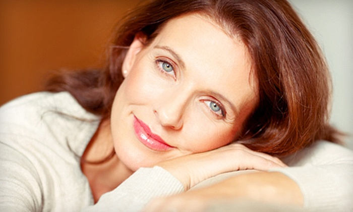 Paradise Laser Institute - La Deney Drive: One or Four Venus Freeze Skin-Tightening Treatments at Paradise Laser Institute (Up to 70% Off)