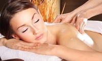 1x oder 2x 60 Min. Ganzkörper-Massage bei Vital Energy Massage (bis zu 54% sparen*)