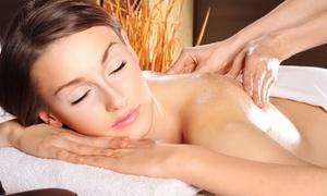 Vital Energy Massage: 1x oder 2x 60 Min. Ganzkörpermassage bei Vital Energy Massage ab 29,90 € (bis zu 54% sparen*)