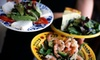 78 Below - Upper West Side: American-Style Tapas and Drinks for Two or Four at 78 Below (Up to 55% Off)