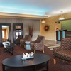 Spacious Suites in Greater Richmond Hotel