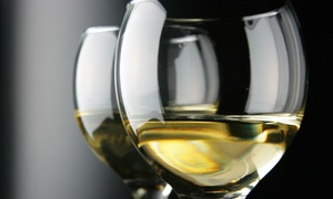 Ryker's Cellars: Wine Tasting for Two or Four at Ryker's Cellars (Up to 49% Off)