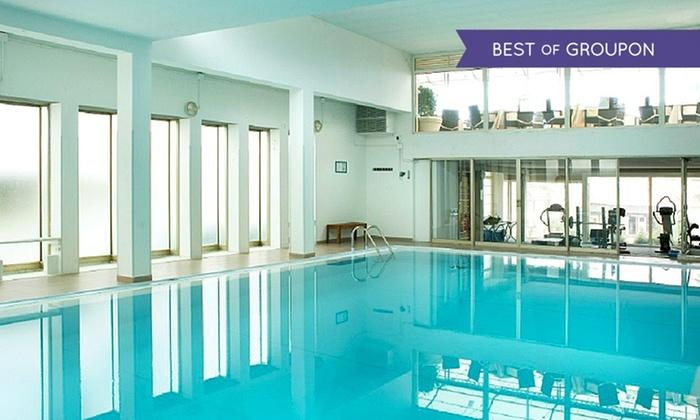 Hotel Astor a Viareggio, LUCCA | Groupon Getaways
