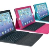 Elite Bluetooth Keyboard Folio Case for iPad or iPad Air