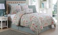 Evangeline 8-Piece Comforter Set