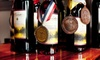 Sharrott Winery - Hammonton: Wine and Cheese Tasting Package for Two or Four at Sharrott Winery in Blue Anchor (Up to 54% Off)