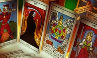 Tarot Card Reading by Email or Text with Irish Tarot UK