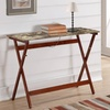 Folding Buffet Tray Tables
