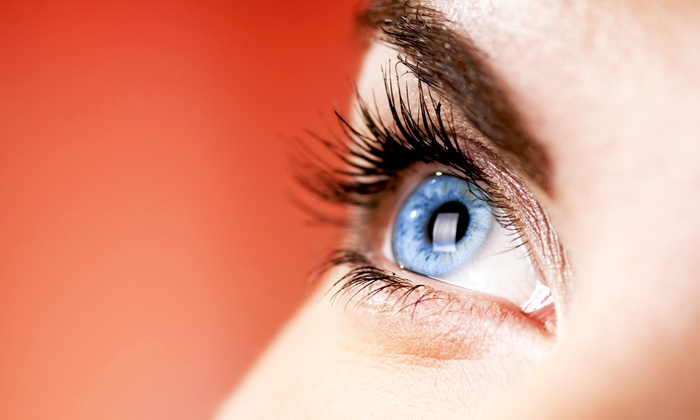 LASIK MD - City Commercial Core: C$89 for C$1,000 Toward Custom Laser Vision Correction Procedure for Both Eyes at LASIK MD