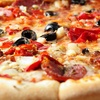 Half Off Pizzas, Pastas, and Subs at Streets of New York Pizza