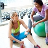 Up to 71% Off at Total Woman Gym + Spa