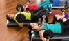 Good Training - Manchester: One Month of Small Group Training with Two or Three Sessions a Week at Good Training (Up to 57% Off)