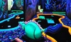 Laser Game et minigolf entre amis