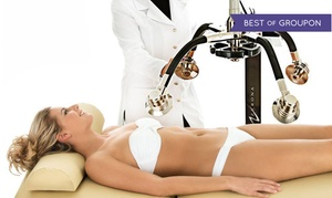 Image Solutions Anti-Aging & Body Sculpting Spa: Three, Six, or Nine Zerona Treatments at Image Solutions Anti-Aging & Body Sculpting Spa (Up to 73% Off)