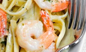 Joeseppi's Italian Ristorante: Italian Food for Lunch or Dinner at Joeseppi's Italian Ristorante (50% Off)