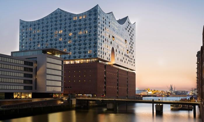 Hamburg Hotel Grouupon