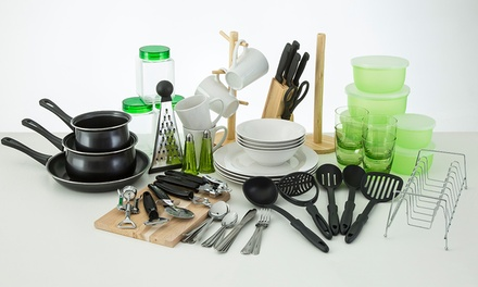 Premier Housewares Kitchen Starter Pack With Free Delivery